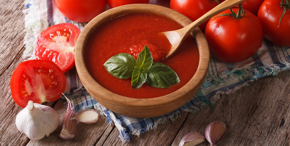 Homemade ketchup » Kwekerij Geurts